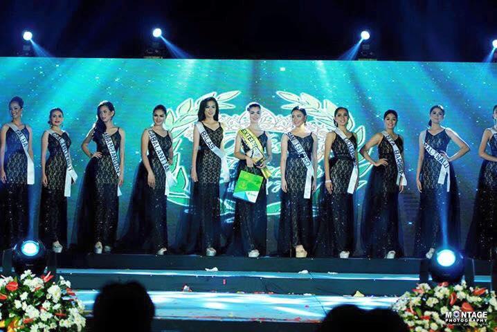 Miss Bacolor 2017 Coronation Night