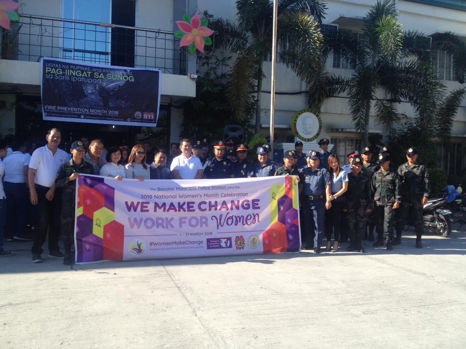 Oath Taking of Peoples Law Enforcement Board (PLEB) Members