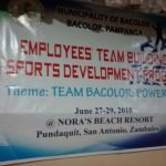 Team Building 2018 – Team Bacolor Power Up
