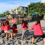 TEAM BUILDING – GAMES