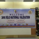 SGLG National Validation