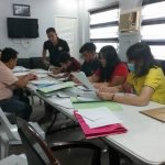 Assessment on Manila Bay Clean-Up Rehabilitation and Preservation Project – September 5, 2018