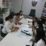 Inspection Inventory Monitoring Team (IIMT) Meeting