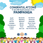 Congratulations to LGU Bacolor that made it to the 2018 Child-Friendly Local Governance Audit (CFLGA)!