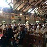 Sta Rita de Acacia Relic at San Guillermo Church – Bacolor, Pampanga