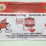 Blood Letting Activity – June 7, 2019