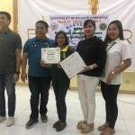 Barangay Health Workers Training – Refresher Course October 28-30, 2019