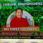 Taking Responsibility – My First 100 Days