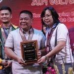 DHVSU officially Opens 2019 CAASUC III Cultural Festival
