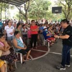 Ongoing Awarding / Distribution of Senior Citizen Financial Assistance