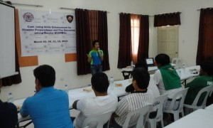 Continuing Skills Enhancement for Disaster Preparedness and Fire Protection