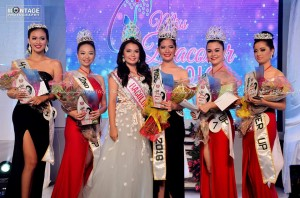 Miss Bacolor 2016 Coronation Night