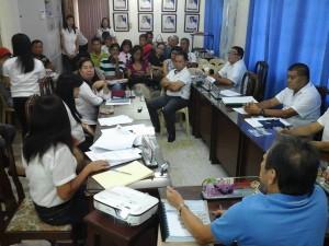CLUP Public Hearing - Bacolor Pampanga (1)
