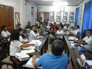 CLUP Public Hearing - Bacolor Pampanga (2)