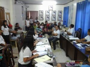 CLUP Public Hearing - Bacolor Pampanga (3)