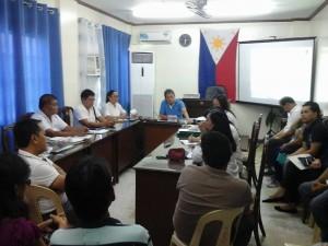 CLUP Public Hearing - Bacolor Pampanga (4)