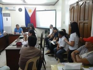 CLUP Public Hearing - Bacolor Pampanga (5)