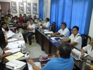 CLUP Public Hearing - Bacolor Pampanga (6)