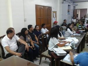 CLUP Public Hearing - Bacolor Pampanga (7)