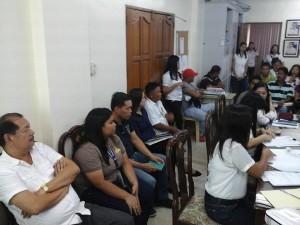 CLUP Public Hearing - Bacolor Pampanga (8)