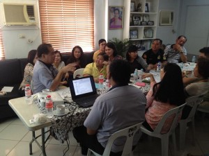 Ease and Cost of Doing Business Seminar for Bacolor's BPLS Task Force (1)