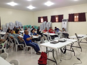 Lecture on Criminal Procedure and other Relevant Penal Laws (2)