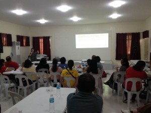 Lecture on Criminal Procedure and other Relevant Penal Laws (5)