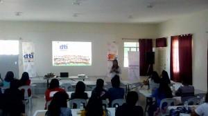 Livelihood training on t-shirt printing  - Bacolor Pampanga (6)