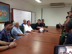 Meeting with Secretary Manny Pinon (15)