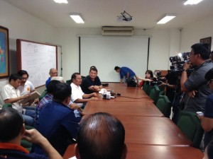 Meeting with Secretary Manny Pinon (18)
