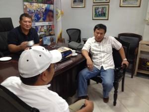 Meeting with Secretary Manny Pinon (19)
