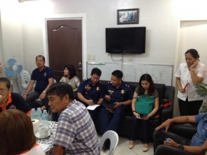 Meeting with Secretary Manny Pinon (7)