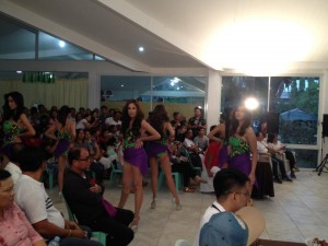Miss Bacolor 2017 Swimsuit Competition