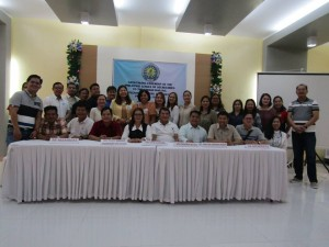 PLEASES Oath-Taking Ceremony Years 2018-2019 (2)