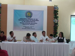 PLEASES Oath-Taking Ceremony Years 2018-2019 (4)