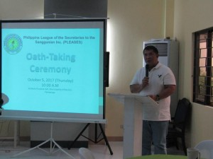 PLEASES Oath-Taking Ceremony Years 2018-2019 (5)