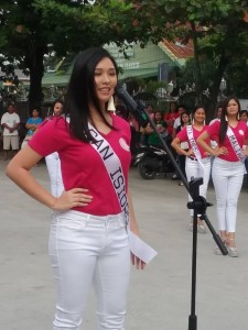 Presentation of Miss Bacolor Candidates (10)