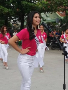 Presentation of Miss Bacolor Candidates (11)
