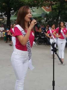 Presentation of Miss Bacolor Candidates (12)