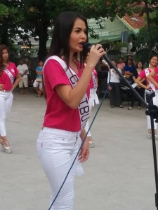 Presentation of Miss Bacolor Candidates (14)