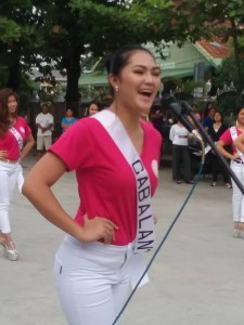 Presentation of Miss Bacolor Candidates (15)