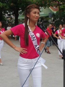 Presentation of Miss Bacolor Candidates (16)