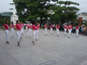 Presentation of Miss Bacolor Candidates (20)