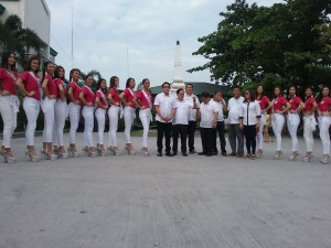 Presentation of Miss Bacolor Candidates (21)