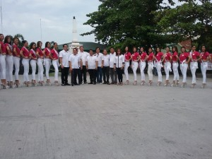Presentation of Miss Bacolor Candidates (22)