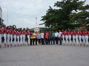 Presentation of Miss Bacolor Candidates (25)