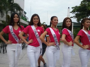 Presentation of Miss Bacolor Candidates (4)