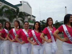 Presentation of Miss Bacolor Candidates (6)