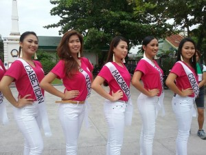 Presentation of Miss Bacolor Candidates (7)
