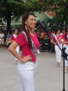 Presentation of Miss Bacolor Candidates (8)